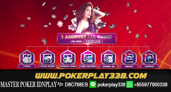 master-poker-idnplay